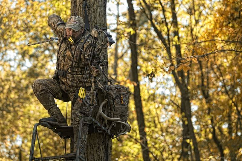 Choose the hunting backpack that fits your needs