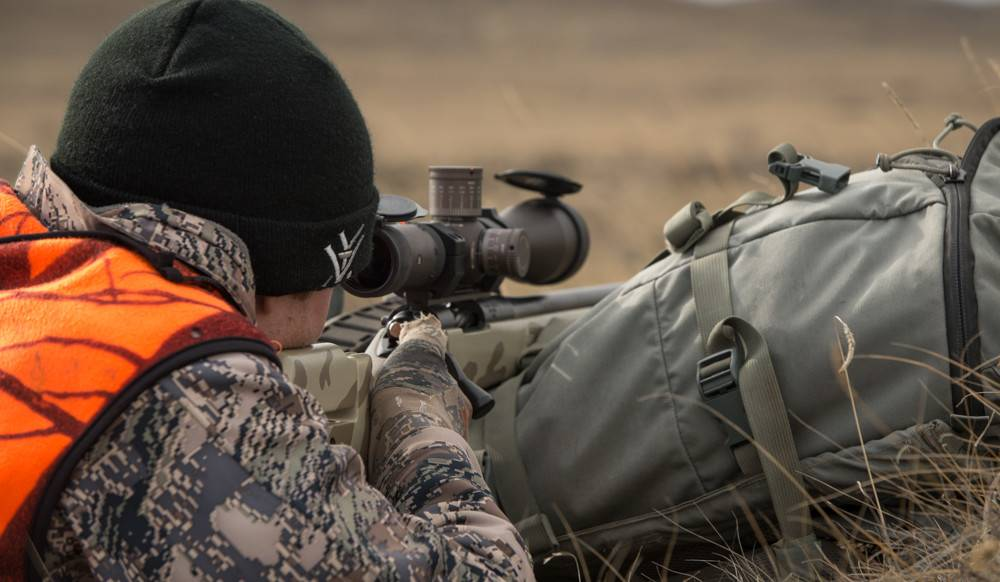Hunting-Rifle-with-Scope