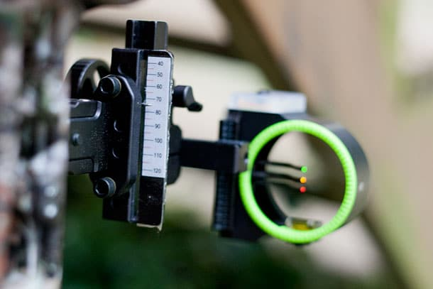best  Fixed pin bow sights