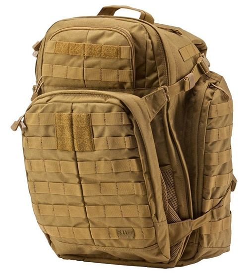 good Tactical backpack