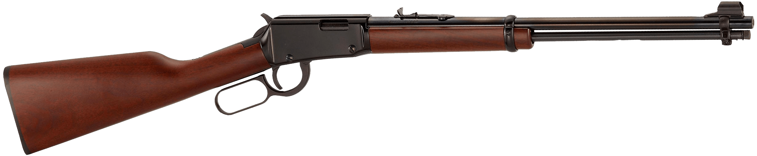 henry lever action 22 rifle