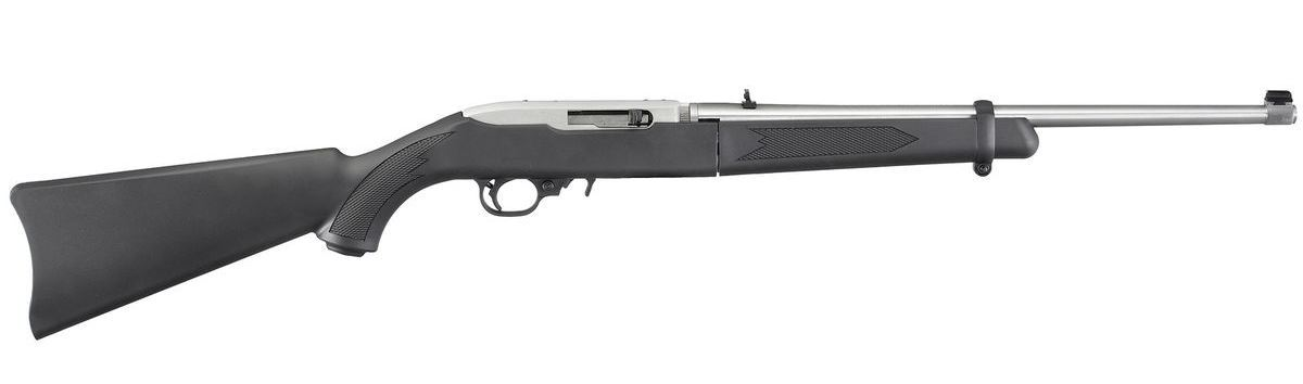 mossberg 22 rifle