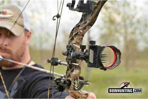 bow sight full