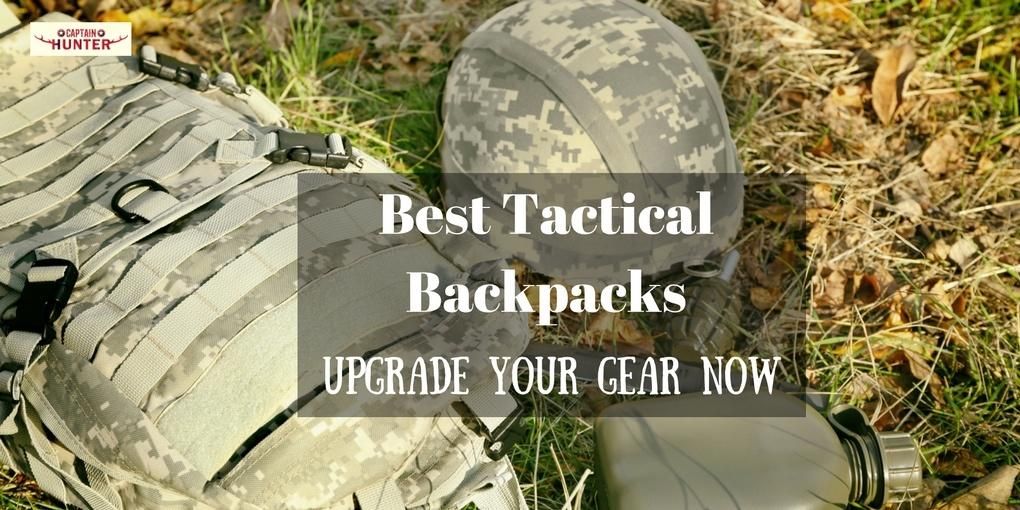 The 7 Best Tactical Backpacks Of 2018  Upgrade Your Gear Now 596073a3cbf9e