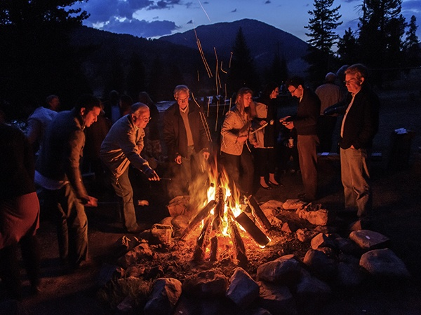 List of the Best Camping Activities
