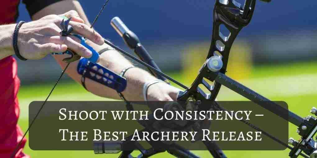 Best Archery Release