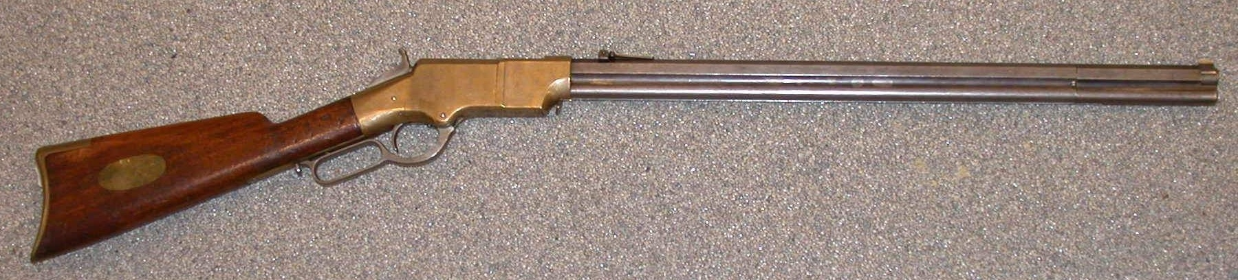 henry 22 rifle one of the most classic and iconic rifles on the market today