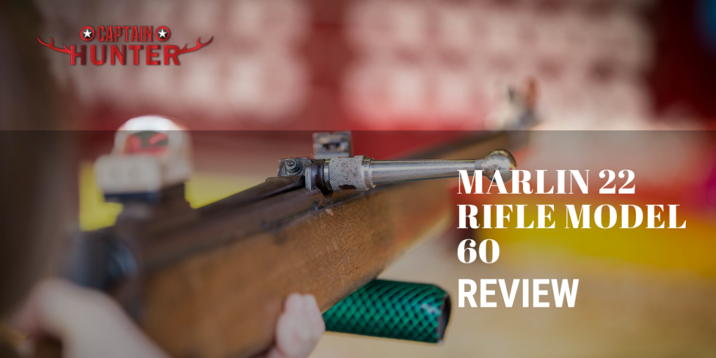 marlin 22 rifle