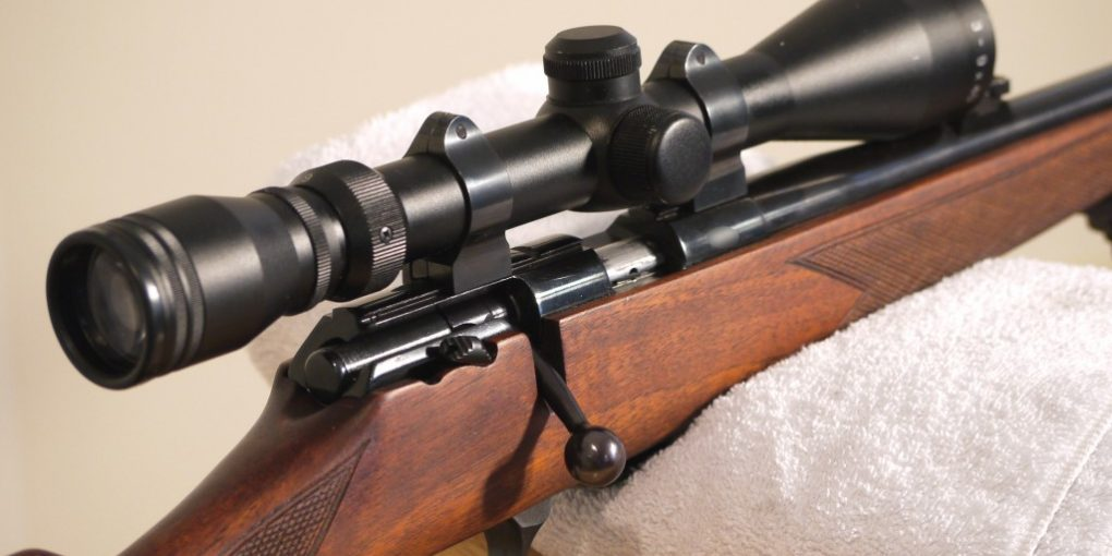Remington 22 Rifle Review