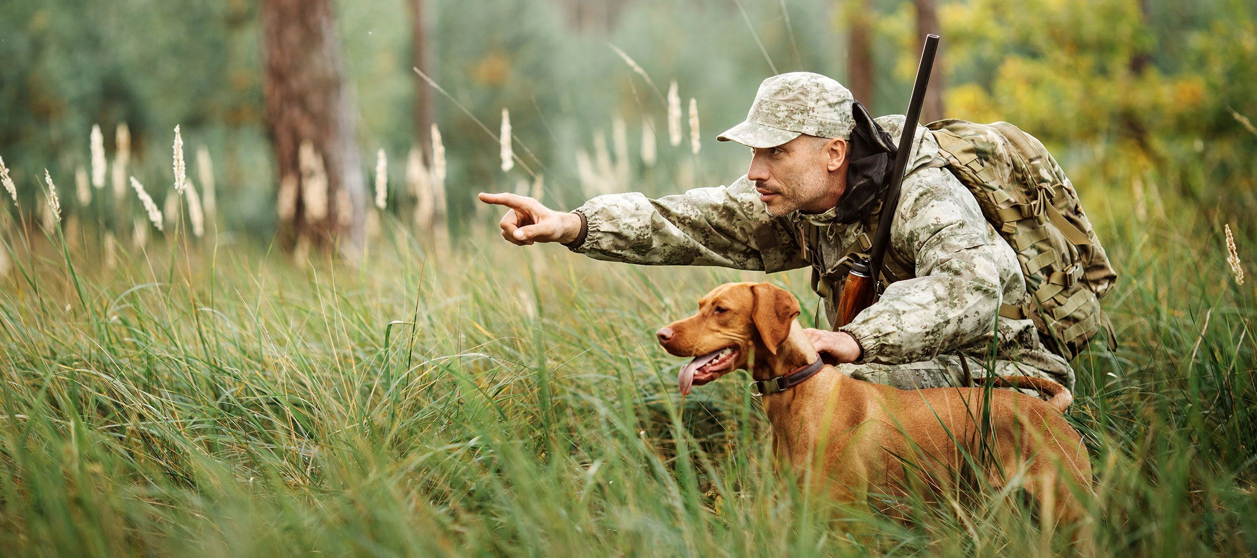 why hunting is good