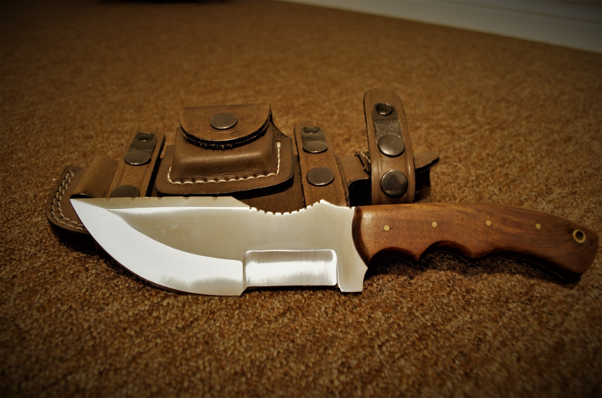 The best hunting knife you can buy today