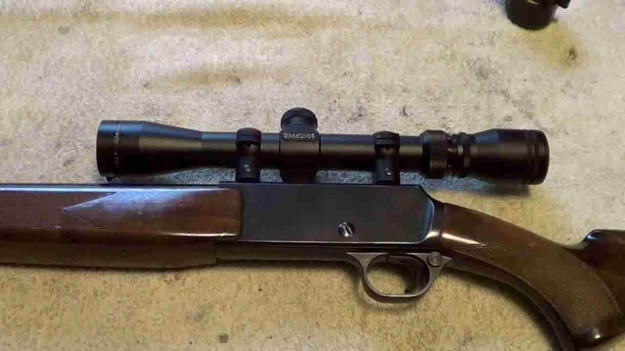 22 caliber