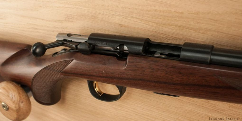 browning 22 rifle